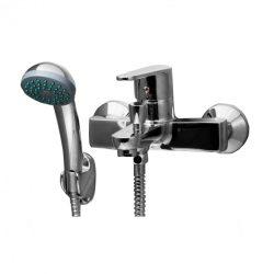 DELTA kádtöltő és zuhany csaptelep zuhanyszettel