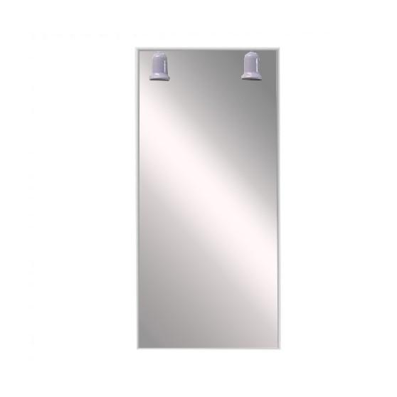 Sanotechnik Aloe 50 tükör normál világítással