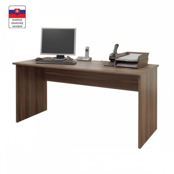 JOHAN 01 Íróasztal, szilva