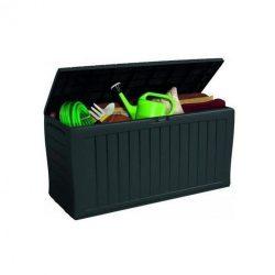 Marvel Storage Box tároló 270 l Grafit
