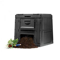 E-komposztáló, talapzat nélkül 470 l