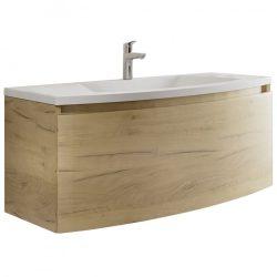 Sofia 100 fürdőszobabútor kerámia mosdóval