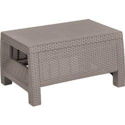 Corfu II kerti asztal