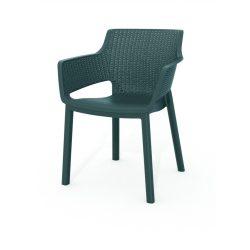 Eva műanyag kerti szék