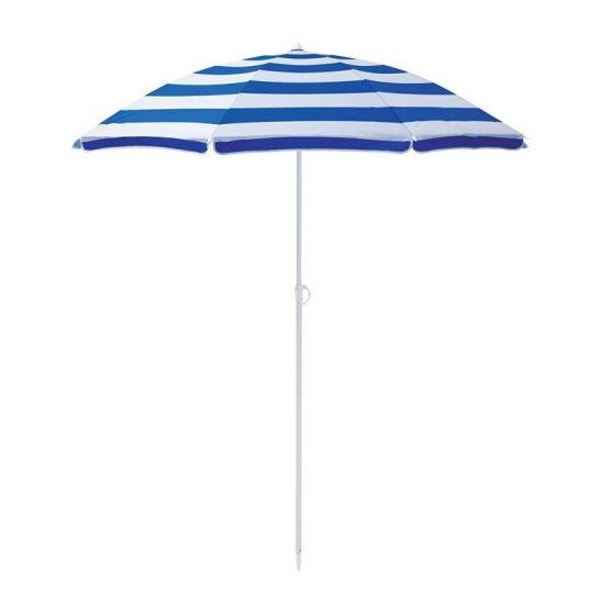 220 cm-es beach napernyő csúszóval