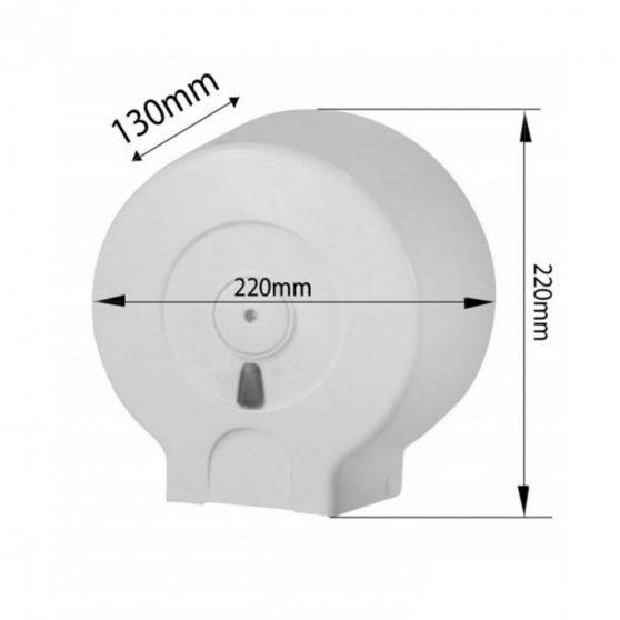 WC papír adagoló