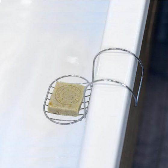 Stick Line Kádperemre helyezhető Szappantartó