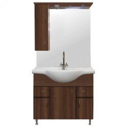 Bianca Plus 85 komplett fürdőszobabútor