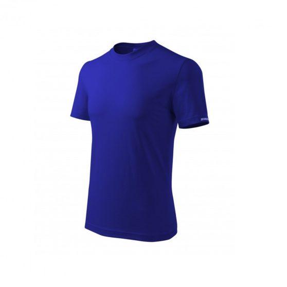 Férfi rövid ujjú póló, kék
