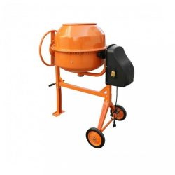 Mixer 120 betonkeverő 120 l