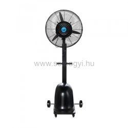 Centrifugális párásító ventilátor (alváz, rácsok, lapát)