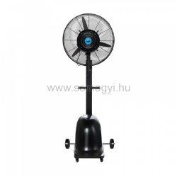 Centrifugális párásító ventilátor (állvány)