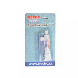 Hecht 061210 medence javítókészlet ragasztó és folt