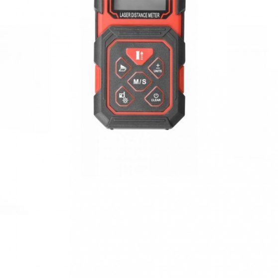 Hecht 2006 lézeres távolságmérő