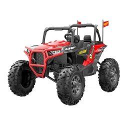 Hecht 55999 red akkumulátoros gyerek autó