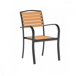Hecht Monza kerti szék
