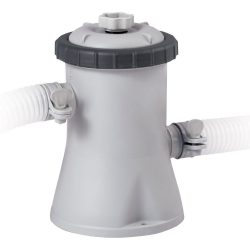 Papírszűrős vízforgató 1250 liter/h