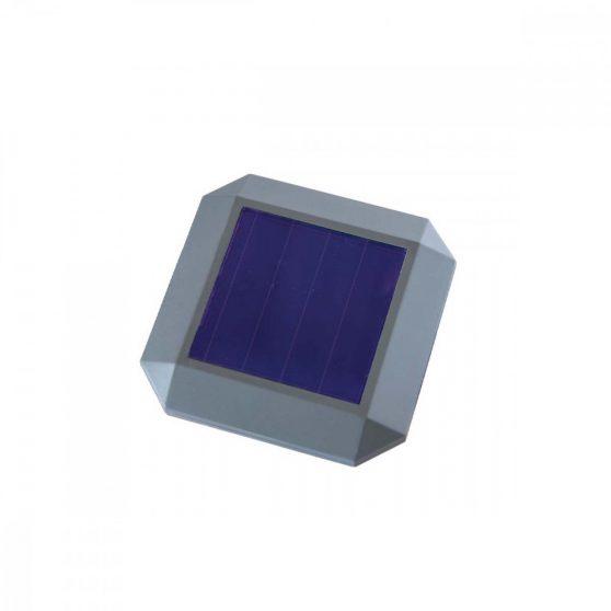 Vakondriasztó karó, 500 nm, napelemes