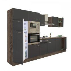 Yorki 330 beépíthető konyhablokk