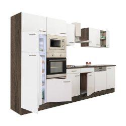 Yorki 340 beépíthető konyhablokk
