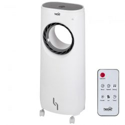 Léghűtő távirányítóval, ionizátorral, 80 W