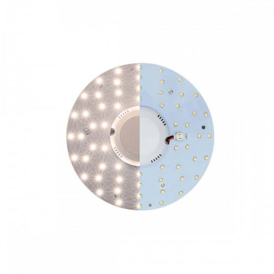 LED modul mozgásérzékelővel lámpatesthez