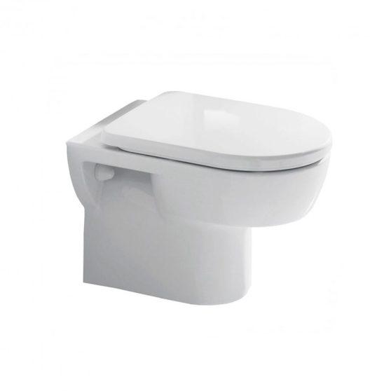 Modis fali wc