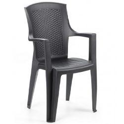 EDEN szék antracit