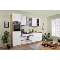 Preston 280 fogó nélküli konyhablokk