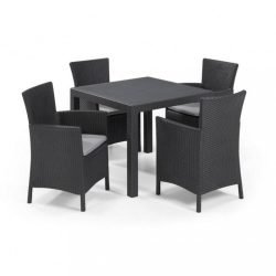 Quartet 4 fős kerti bútor garnitúra