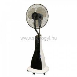 Párásító ventilátor, fehér, 90 W
