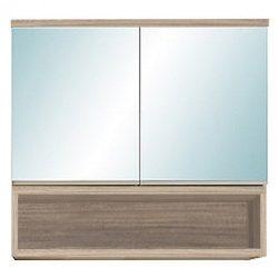 SOL 60 tükrös szekrény, Rauna szil