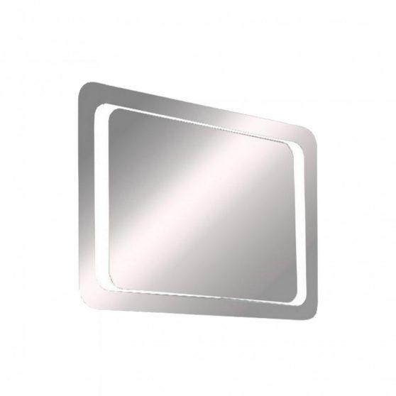 Bolzano LED tükör beépített trafóval 60X90 cm (szögletes)