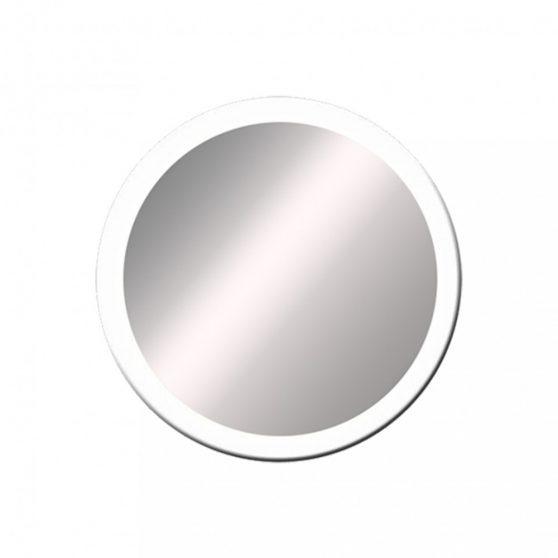 Sorrento LED tükör beépített trafóval 75X75 cm (kerek)