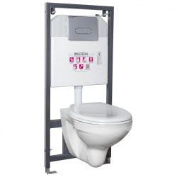 Summer falba építhető wc tartály, szett  cm