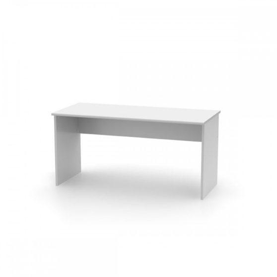 JOHAN 01 Íróasztal, fehér