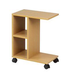 ABBAS NEW kisasztal, borókafenyő szín