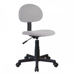 SALIM Irodai szék, fekete-szürke