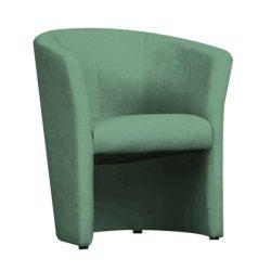 Cuba Fotel, zöld