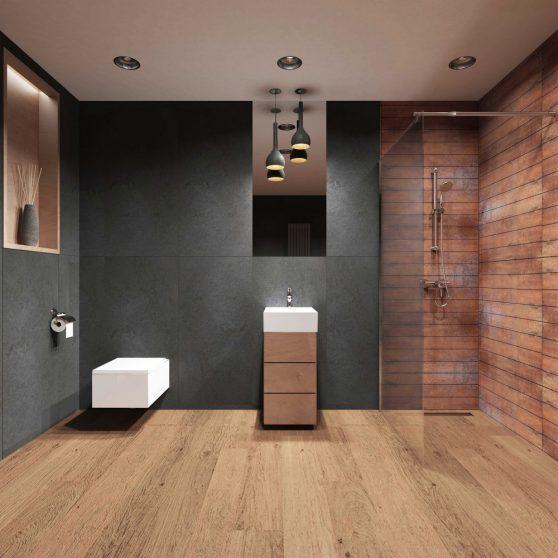 Thor 16 fali wc, fehér színben  cm