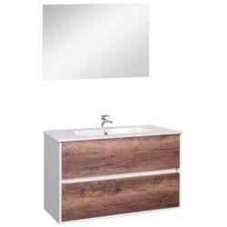 Ginger 80 komplett fürdőszoba bútor