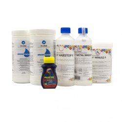 InClear vegyszercsomag