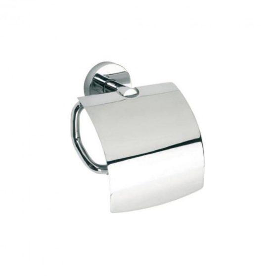 Omega WC papírtartó, króm