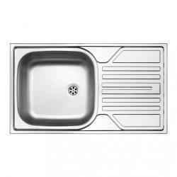 Legato egy medencés mosogató csepegtetővel
