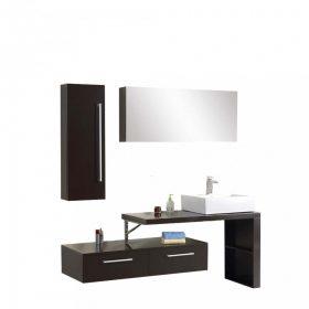 Modern fürdőszoba bútor